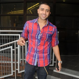Jay Sean in Jay Sean Visits Philadelphia while on Tour with Joe Jonas