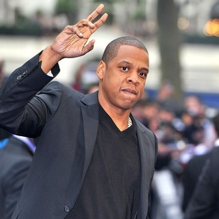 Jay-Z - Men in Black 3 - UK Film Premiere - Arrivals