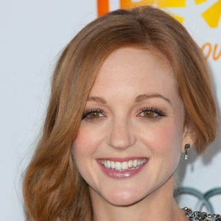 Jayma Mays in The Trevor Project's 2011 Trevor Live! - Arrivals
