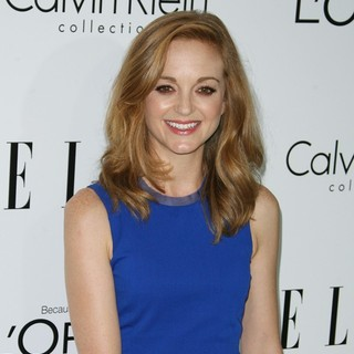 Jayma Mays in ELLE's 19th Annual Women in Hollywood Celebration - Arrivals
