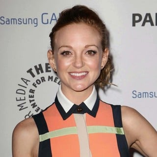Jayma Mays in The PaleyFest Icon Award