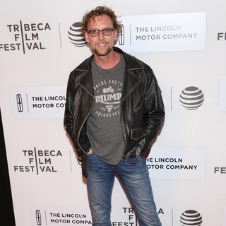 Jayson Warner Smith in 2016 Tribeca Film Festival - The Devil and the Deep Blue Sea Premiere