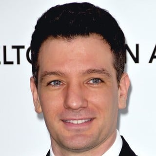 JC Chasez in The 20th Annual Elton John AIDS Foundation's Oscar Viewing Party - Arrivals