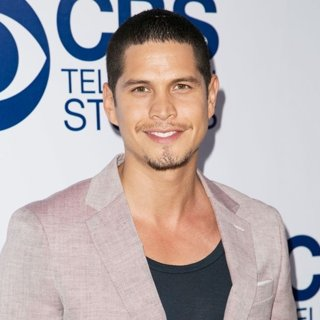 JD Pardo in CBS Television Studios SUMMER SOIREE - Arrivals