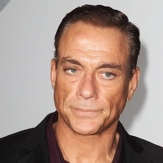 Jean-Claude Van Damme in The Los Angeles Premiere of The Expendables 2