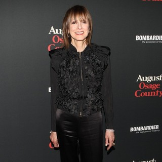 Jean Doumanian in The Weinstein Company Presents The LA Premiere of August: Osage County