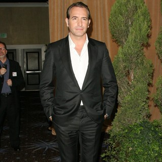 Jean Dujardin in 84th Annual Academy Awards Nominees Luncheon