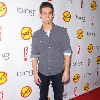 Jean-Luc Bilodeau in Los Angeles Premiere of Bully