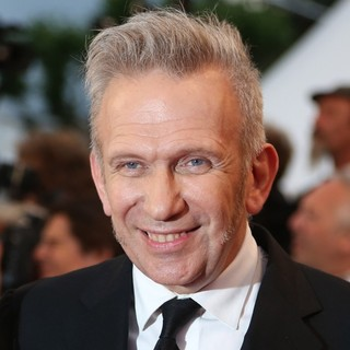Jean Paul Gaultier in Cosmopolis Premiere - During The 65th Annual Cannes Film Festival