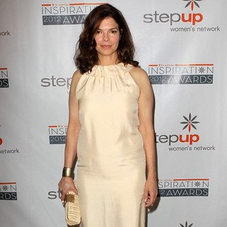 Jeanne Tripplehorn in Step Up Women's Network 9h Annual Inspiration Awards Luncheon