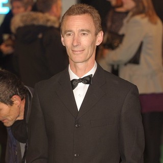 Jed Brophy in The Hobbit: An Unexpected Journey - UK Premiere - Arrivals