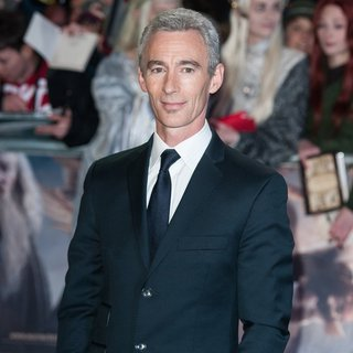 Jed Brophy in The Hobbit: The Battle of the Five Armies World Premiere - Arrivals