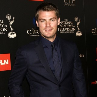 Jeff Branson in The 40th Annual Daytime Emmy Awards - Arrivals