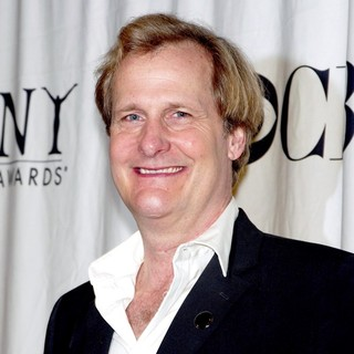 Jeff Daniels in 2009 Tony Awards Meet The Nominees Press Reception - Arrivals