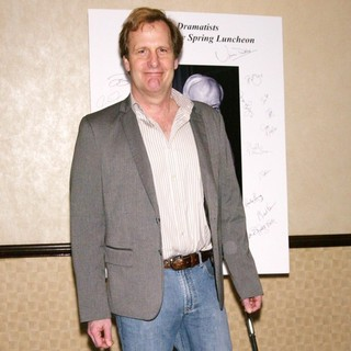 Jeff Daniels in 60th Annual New Dramatists Benefit Luncheon