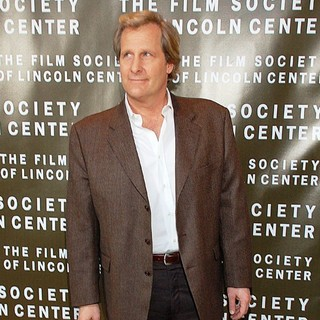 Jeff Daniels in Film Society of Lincoln Center Gala Tribute to Diane Keaton - Arrivals