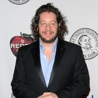 Jeff Ross in The Friars Club Roast of Jack Black