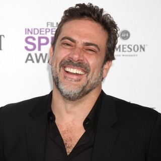 Jeffrey Dean Morgan in 27th Annual Independent Spirit Awards - Arrivals