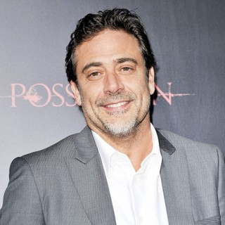 Jeffrey Dean Morgan in The Premiere of The Possession - Arrivals - jeffrey-dean-morgan-premiere-the-possession-05