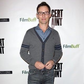 The Los Angeles Premiere of Certainty - Arrivals