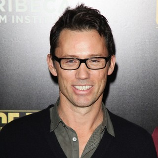 Jeffrey Donovan in Grudge Match New York Screening - Red Carpet Arrivals