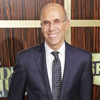 Jeffrey Katzenberg in Spike TV's Eddie Murphy: One Night Only