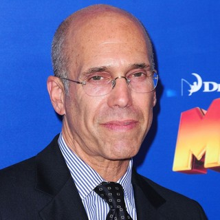 New York Premiere of Dreamworks Animation's Madagascar 3: Europe's Most Wanted - jeffrey-katzenberg-premiere-madagascar-3-europe-s-most-wanted-01