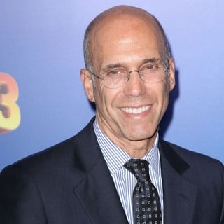 Jeffrey Katzenberg in New York Premiere of Dreamworks Animation's Madagascar 3: Europe's Most Wanted