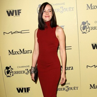 Jena Malone in 5th Annual Women in Film Pre-Oscar Cocktail Party