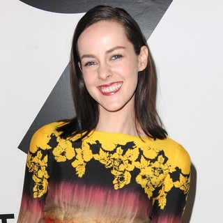 Jena Malone in All in for The 99 Percent Art, Music and Cultural Activism Benifit - Arrivals - jena-malone-99-percent-art-music-and-cultural-activism-benifit-01