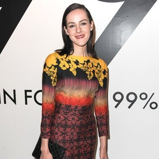 Jena Malone in All in for The 99 Percent Art, Music and Cultural Activism Benifit - Arrivals - jena-malone-99-percent-art-music-and-cultural-activism-benifit-02