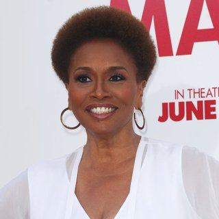 Jenifer Lewis in Film Premiere of Think Like a Man Too