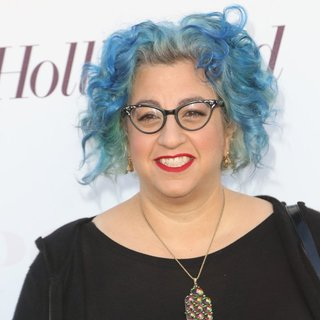 Jenji Kohan in The Hollywood Reporter's 23rd Annual Women in Entertainment Breakfast - Arrivals