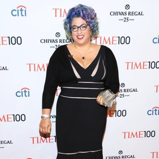 Jenji Kohan in TIME Celebrates Its TIME 100 Issue of The 100 Most Influential People in The World Gala