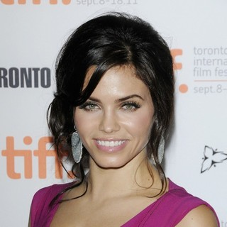 Jenna Dewan in 36th Annual Toronto International Film Festival - Ten Year - Premiere Arrivals