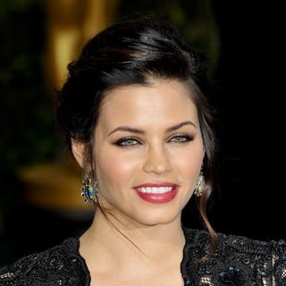 Jenna Dewan in The 85th Annual Oscars - Red Carpet Arrivals