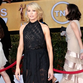 Jenna Elfman in 19th Annual Screen Actors Guild Awards - Arrivals