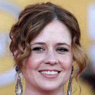 Jenna Fischer in The 18th Annual Screen Actors Guild Awards - Arrivals
