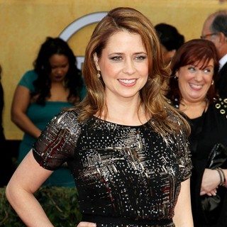 Jenna Fischer in 19th Annual Screen Actors Guild Awards - Arrivals - jenna-fischer-19th-annual-screen-actors-guild-awards-01