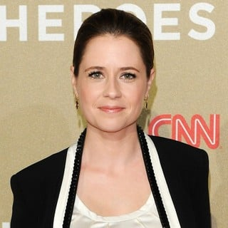 Jenna Fischer in CNN Heroes: An All-Star Tribute - Arrivals - jenna-fischer-cnn-heroes-an-all-star-tribute-01