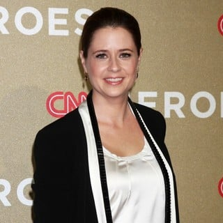 Jenna Fischer in CNN Heroes: An All-Star Tribute - Arrivals