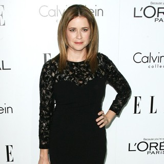Jenna Fischer in ELLE's 19th Annual Women in Hollywood Celebration - Arrivals