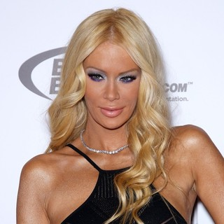 Jenna Jameson in 4th Annual Fighters Only World Mixed Martial Arts Awards 2011