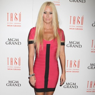 Jenna Jameson in Jenna Jameson Celebrates Her Birthday