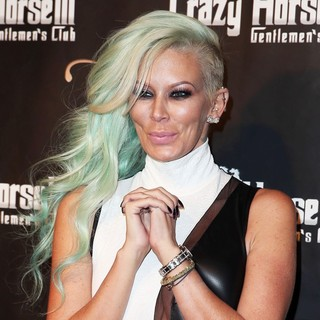 Jenna Jameson - Jenna Jameson Celebrates Birthday