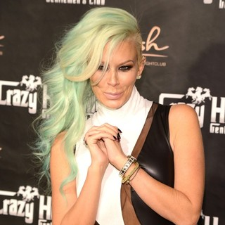 Jenna Jameson Celebrates Birthday