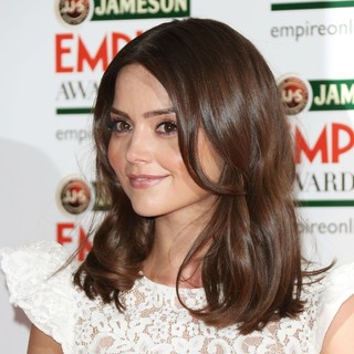 Jenna-Louise Coleman in Jameson Empire Film Awards 2013 - Arrivals