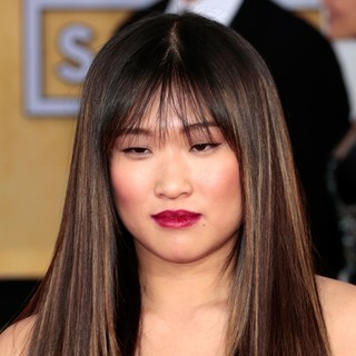 Jenna Ushkowitz in 19th Annual Screen Actors Guild Awards - Arrivals