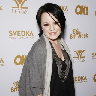 Jenna Von Oy in OK! Magazine and BritWeek Celebrate The Oscars - jenna-von-oy-ok-magazine-and-britweek-celebrate-the-oscars-02