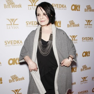 Jenna Von Oy in OK! Magazine and BritWeek Celebrate The Oscars - jenna-von-oy-ok-magazine-and-britweek-celebrate-the-oscars-04